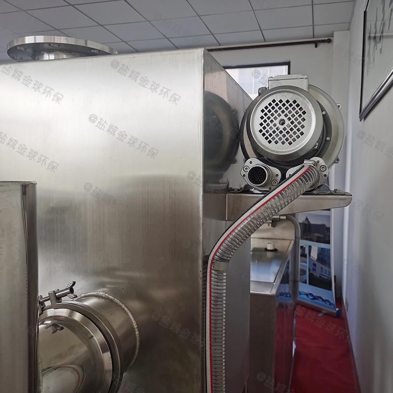 静安传统油水分离设备标准