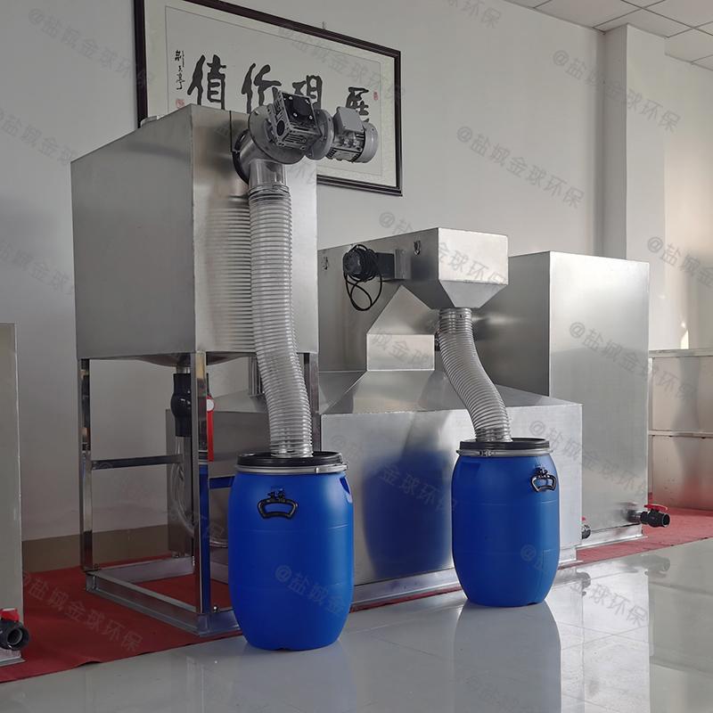 宝山全自动加热隔油器构造做法信息推荐