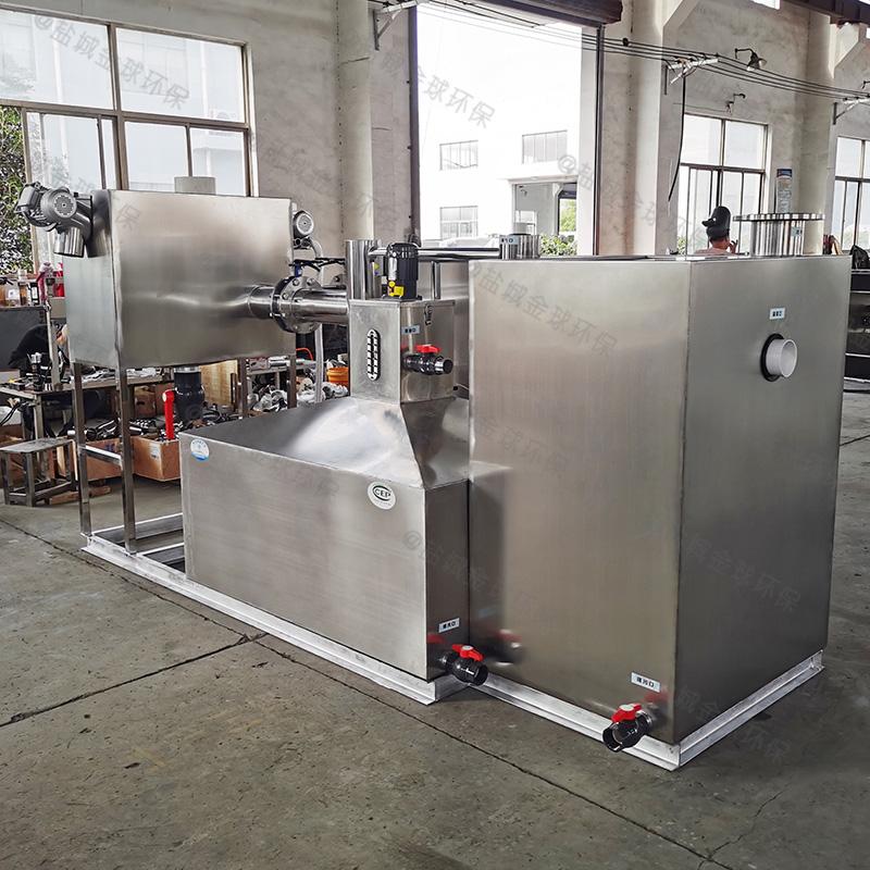 上海成套油水分离设备三级标准