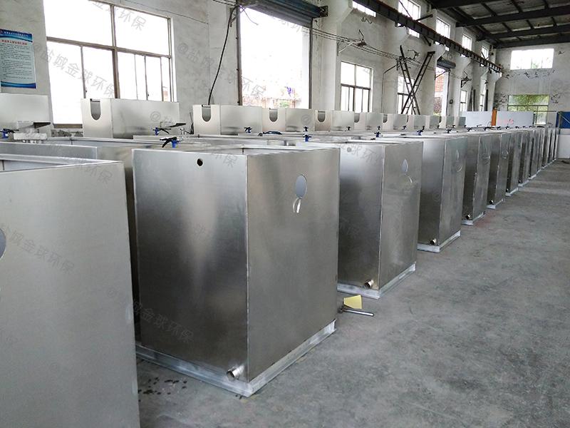 浦东新油污隔油隔渣设备技术要求