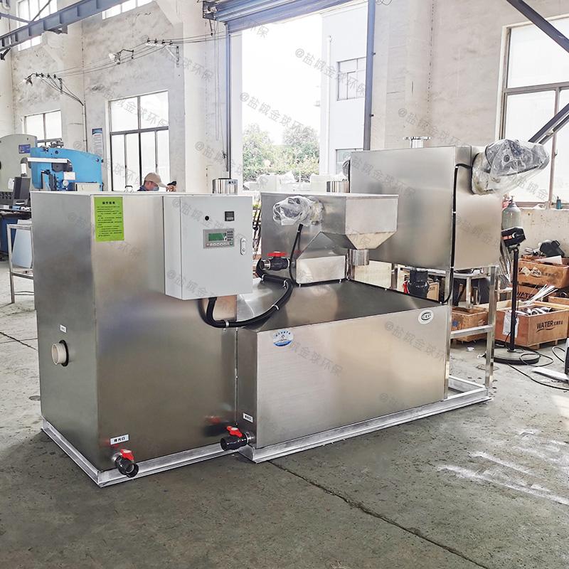 松江厂家定制隔油池施工要求品质精良