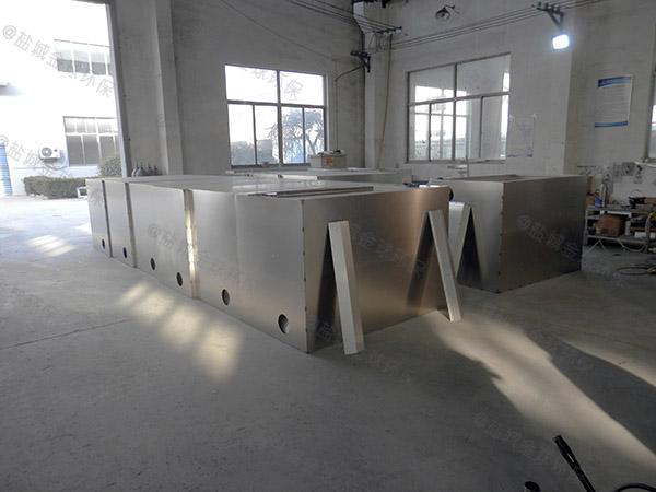 上海怎么做油水分离装置图纸