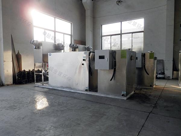 上海定做隔油器设计标准