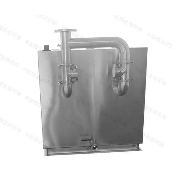 地下卫生间切割型污水提升设备是什么