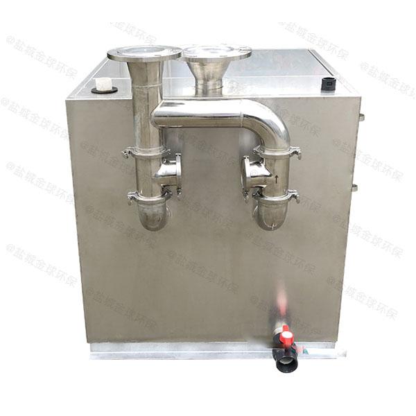 家庭用上排污水提升器装置能提高废水吗
