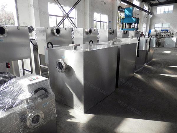 地下外置泵反冲洗型污水提升器安装前需要了解什么呢