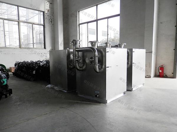 地下卫生间全自动污水处理提升器有哪些型号