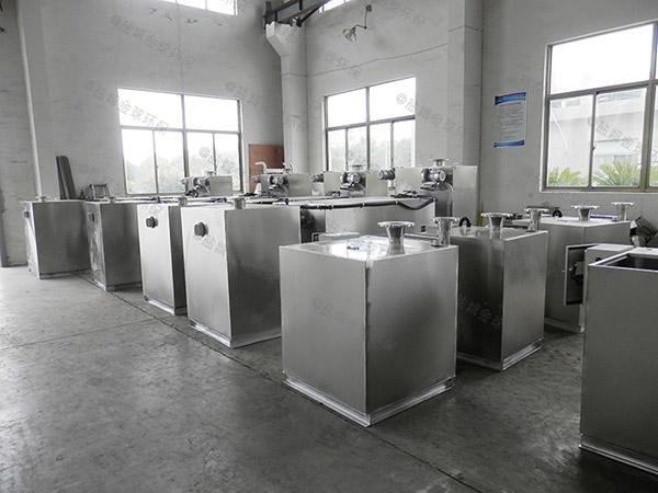 商品房地下室一体式污水提升器设备批发
