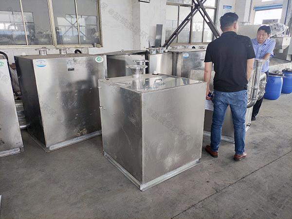 茶水间智能化污水提升器设备内开关感应膜